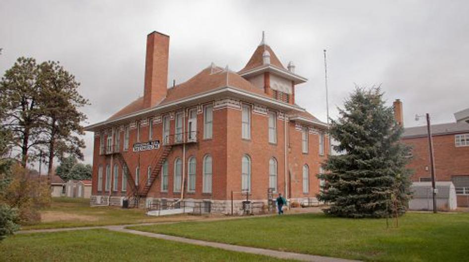 Centennial House Museum