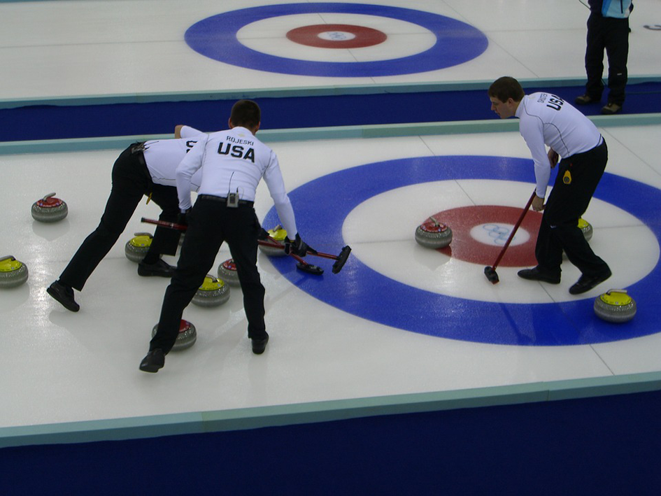 US Curling Trials