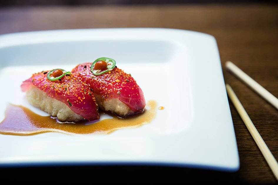 Blue Sushi Sake Grill