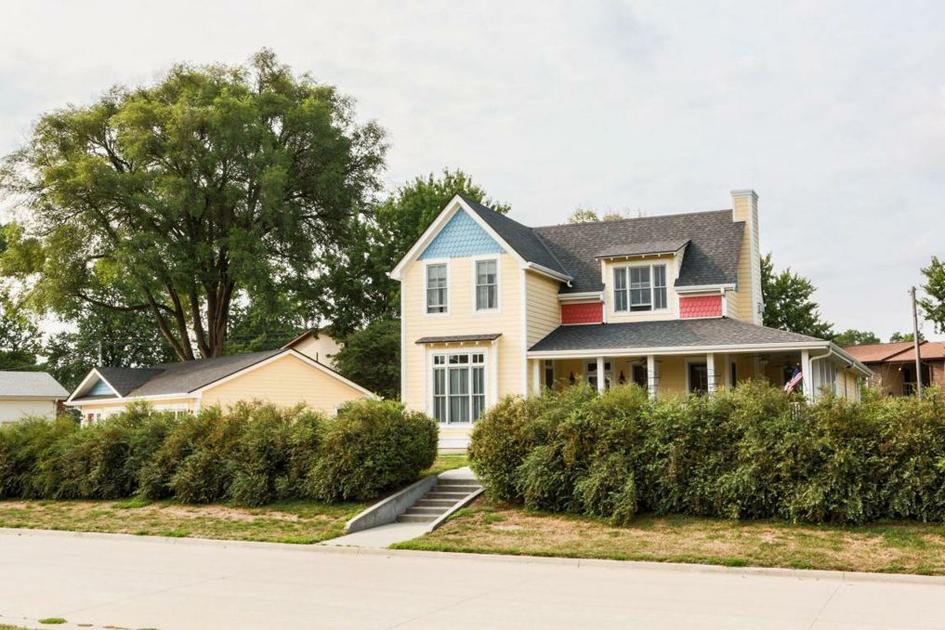 Council Bluffs homes