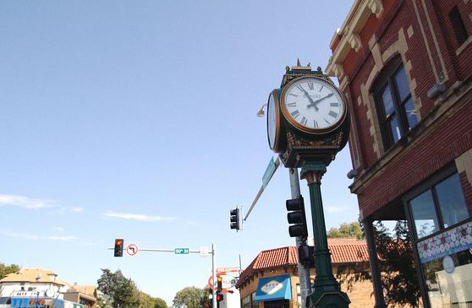 Dundee, Omaha