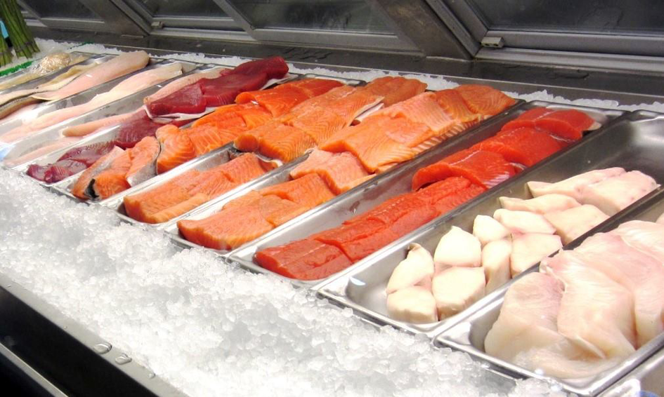 Absolutely Fresh Seafood Market