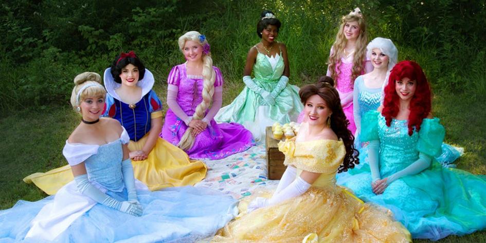 Omaha Fairytale Ball