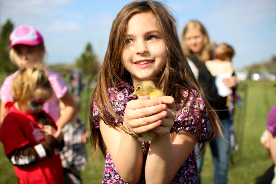 Omaha Easter Events