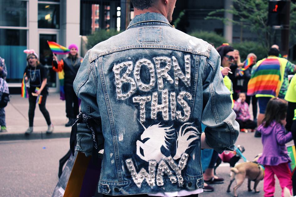 Lincoln Pride Festival