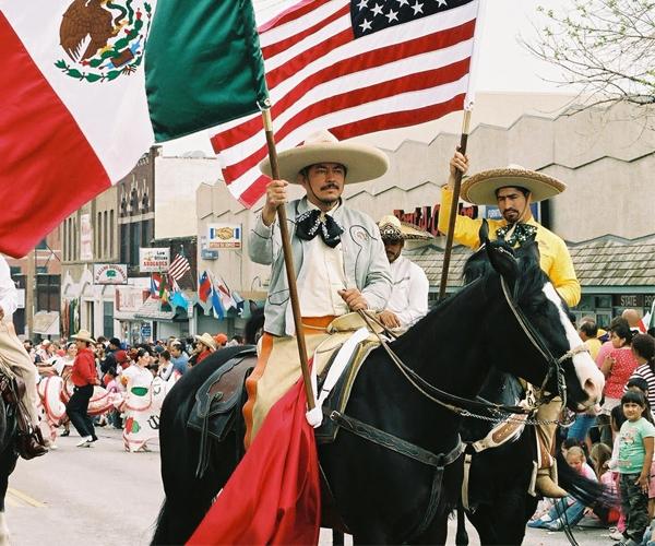 Cinco De Mayo Omaha