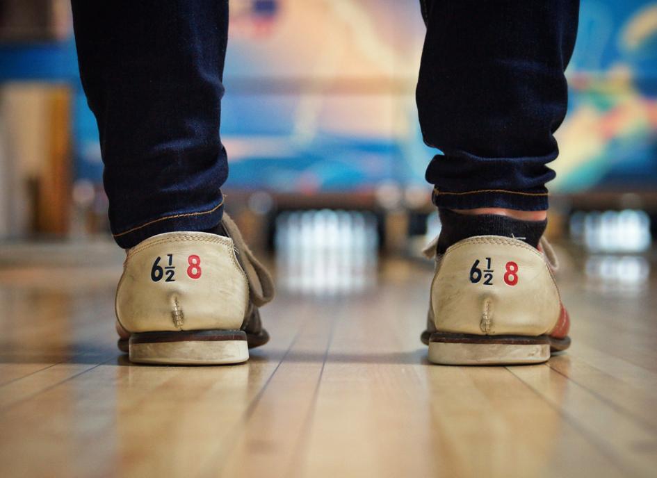 Omaha Bowling