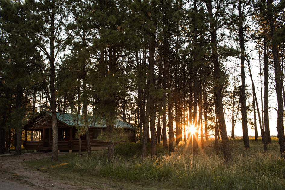 Heartland Elk Guest Ranch