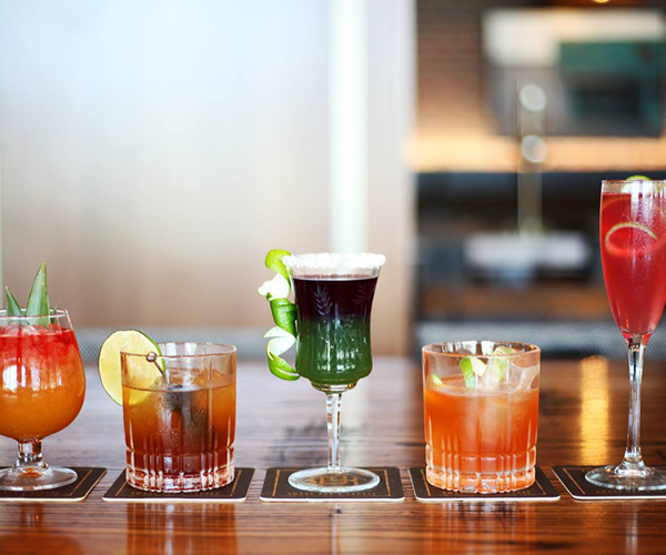 Omaha Cocktail Bars