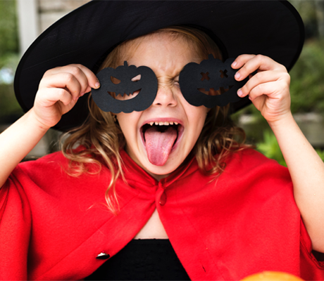kid-friendly events in Omaha Halloween 2018