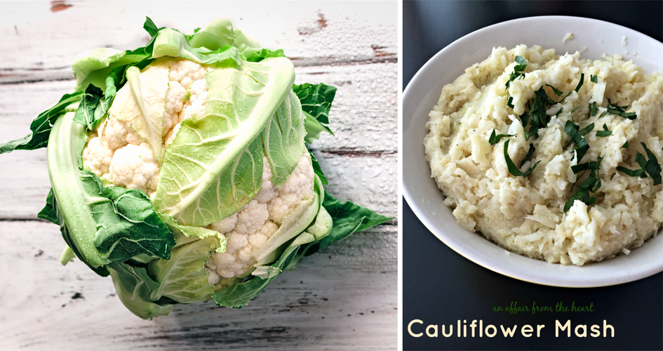 Mashed-Cauliflower