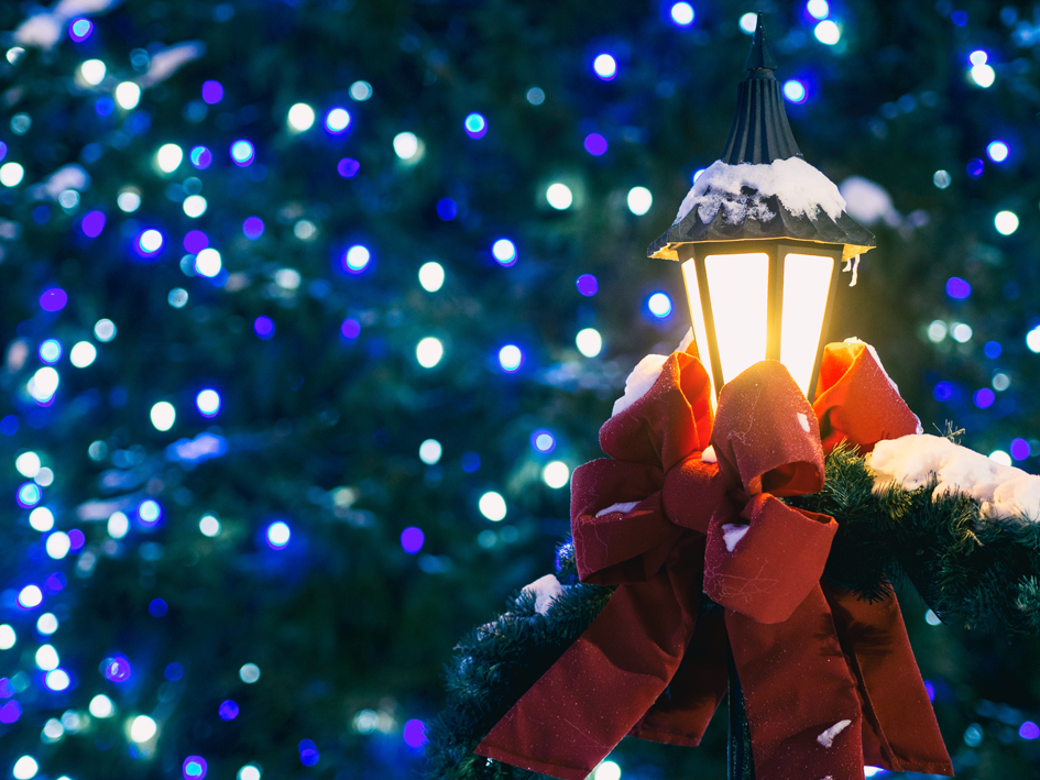 Holiday Events in Omaha