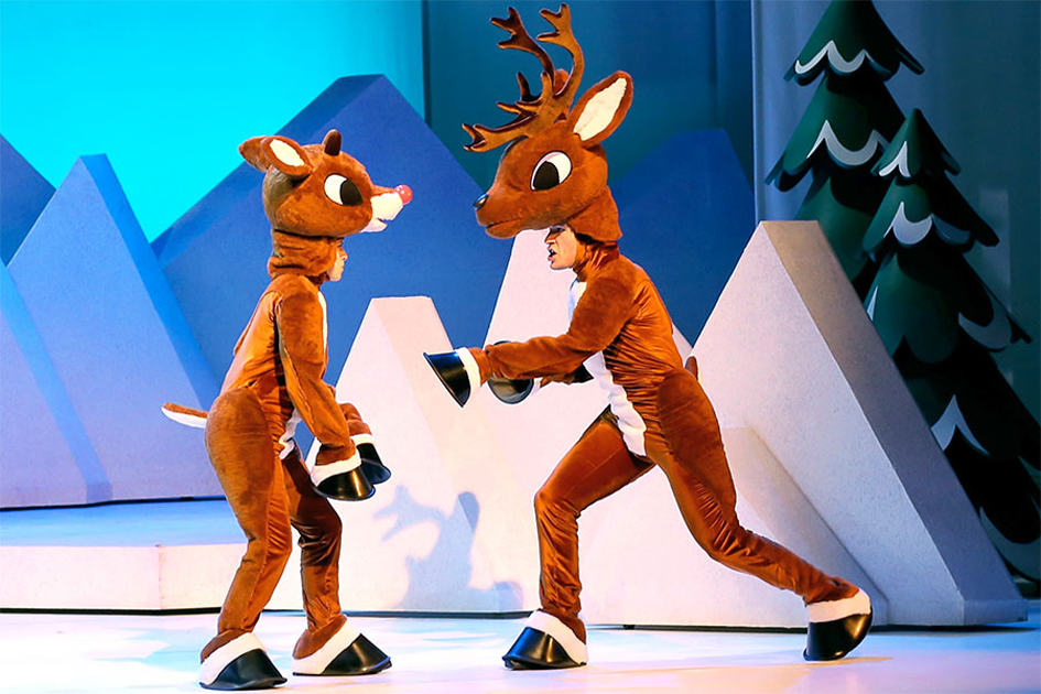 Rudolph-The-Red-Nosed-Reindeer-