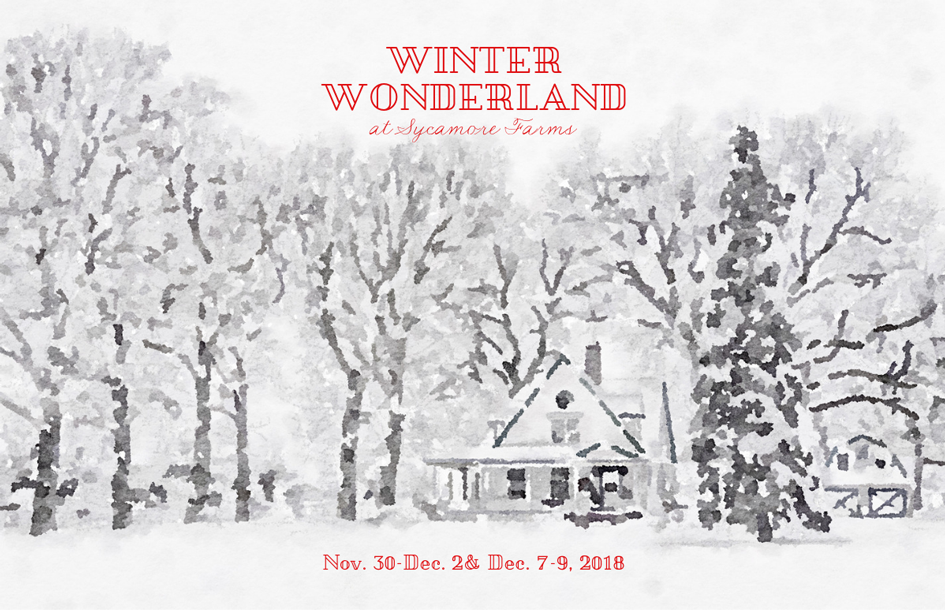 Sycamore Farms Winter Wonderland
