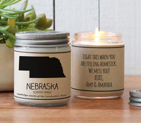Etsy Nebraska Gifts