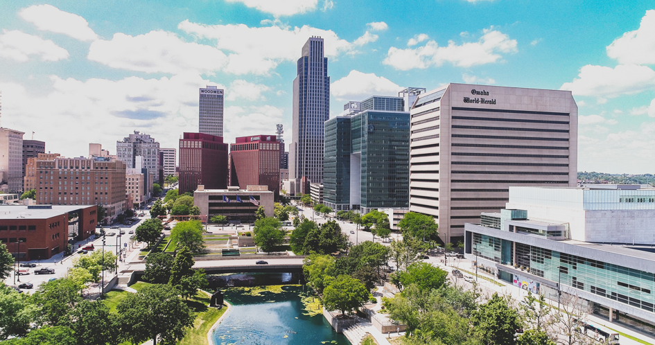 Why You should move to Omaha