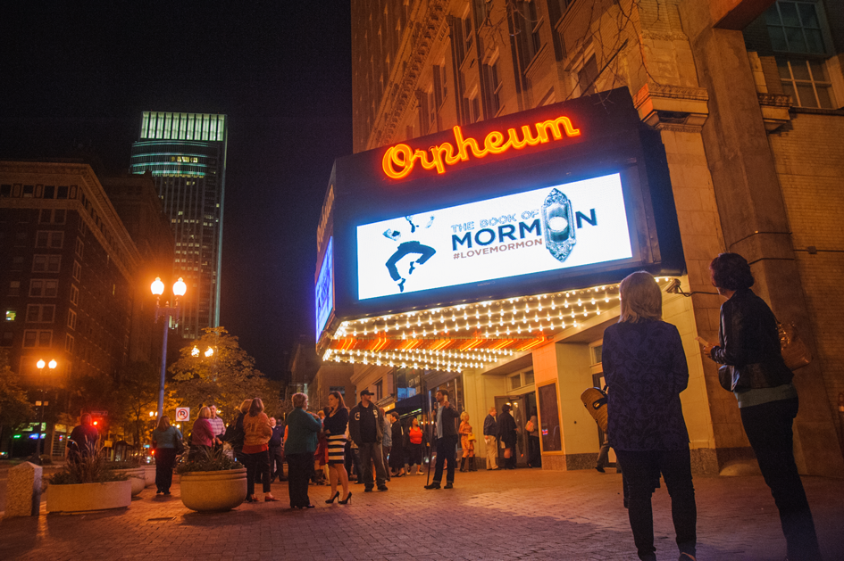The-Orpheum-Theater
