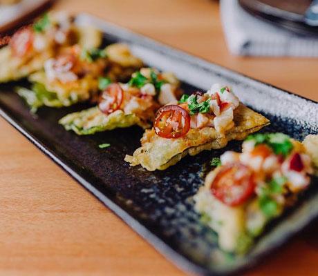 New Restaurants in Omaha 2018 just opened