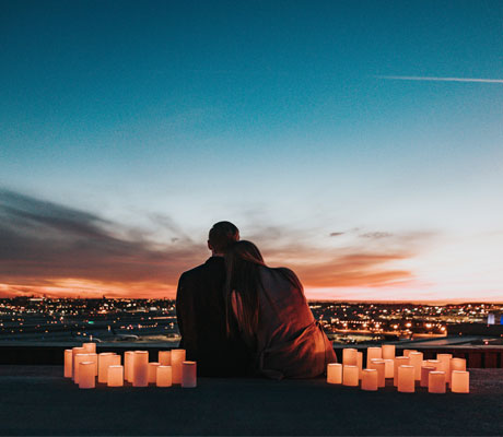 Romantic Date Nights Ideas Omaha
