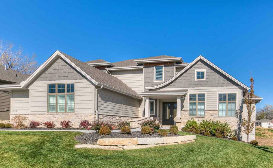 Homes For Sale in Omaha