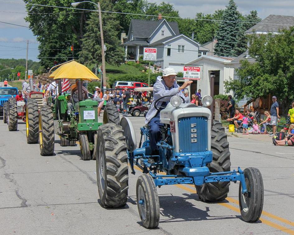 Omaha Summer Festivals