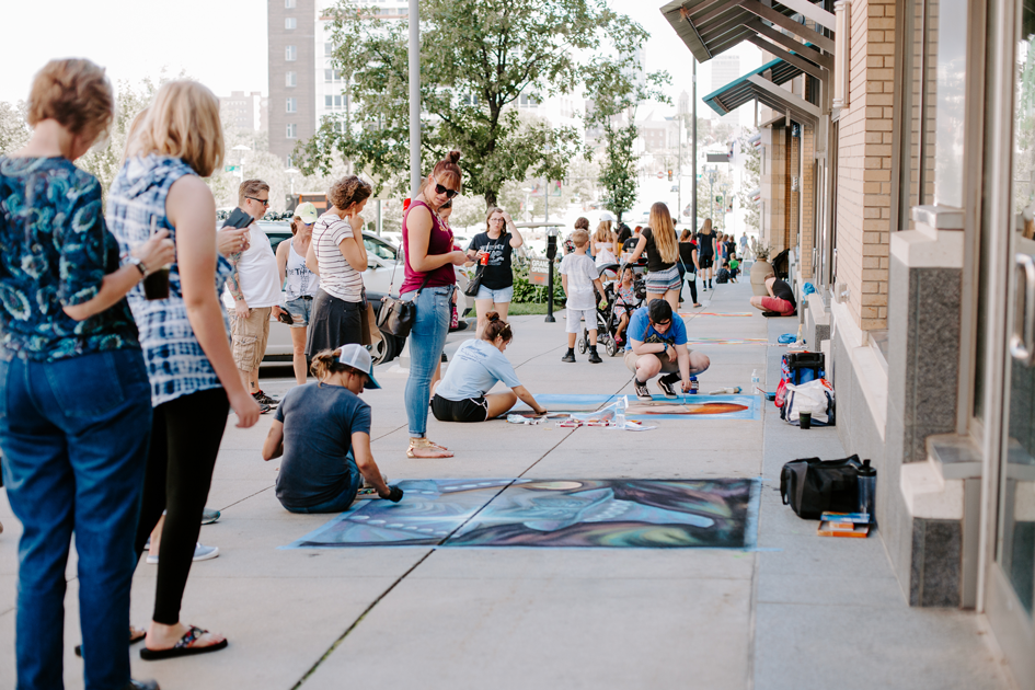 Midtown Crossing Events Omaha Events Things To Do In >> 18 Days Of Summer In The Omaha Area Local Neighborhood Summer
