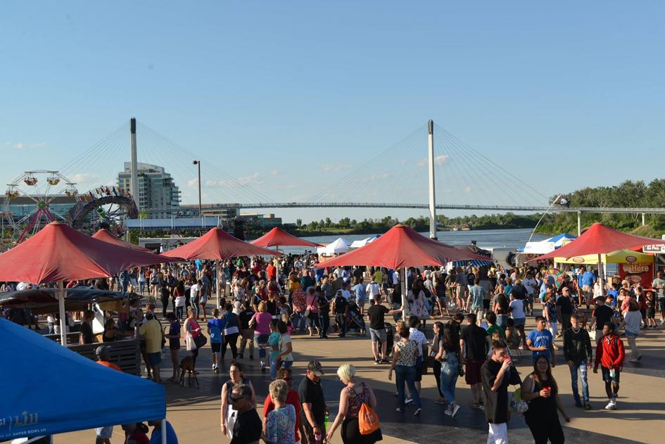 Omaha Annual Events