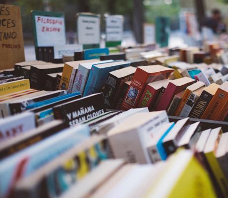 Omaha Bookstores