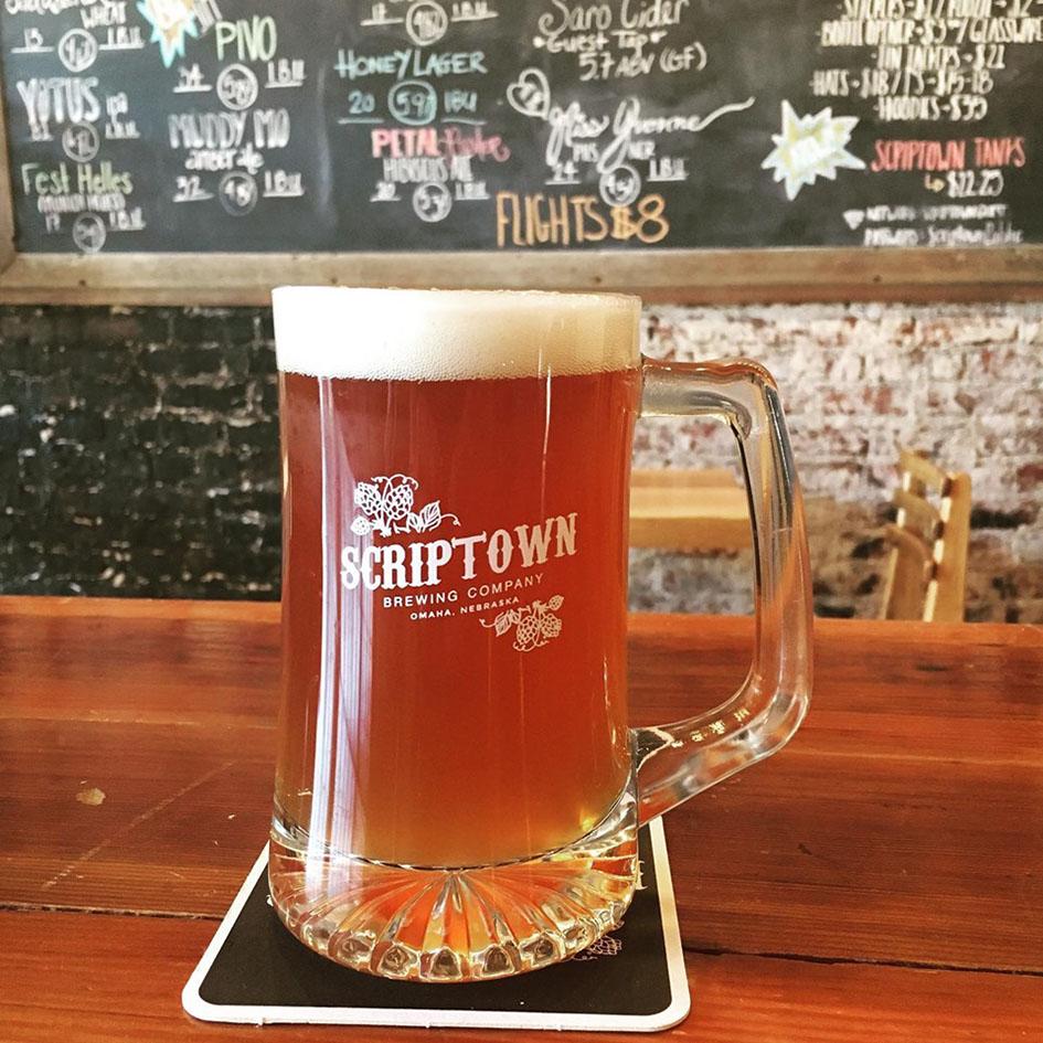 Omaha Fall Beers