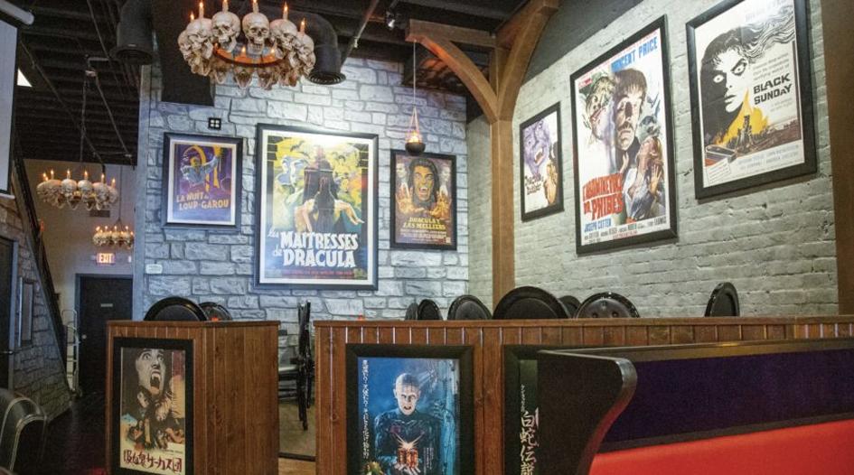 The Monster Club | Omaha Kid-Friendly Restaurants