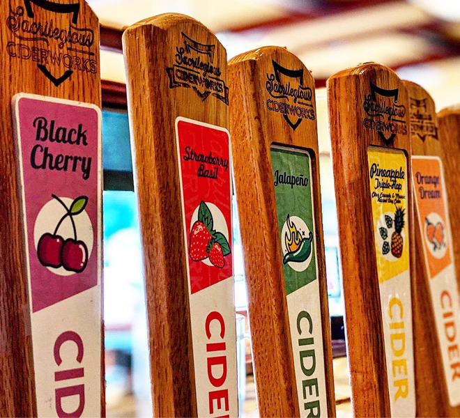 Omaha Cider