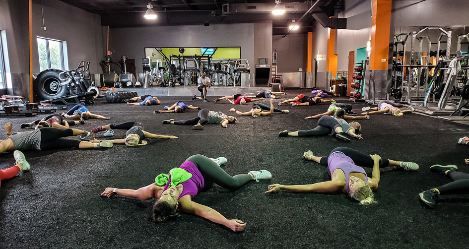 Omaha Fitness Classes
