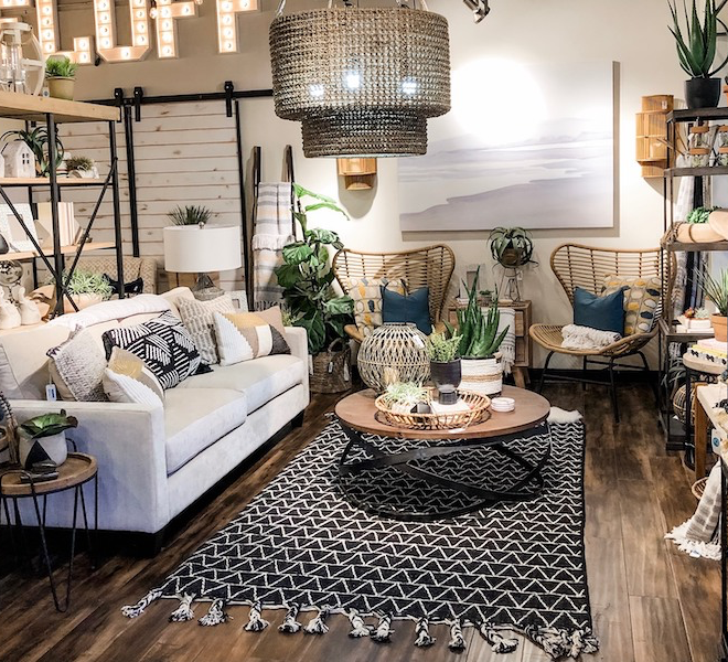 Omaha's Best Home Decor Stores