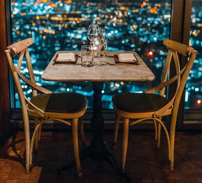 Date Night Ideas Council Bluffs, IA