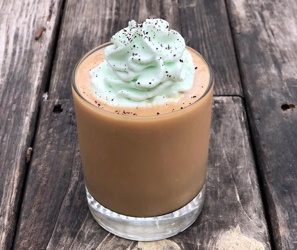 Irish Coffee Omaha