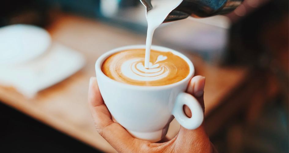 Omaha Coffee Shop