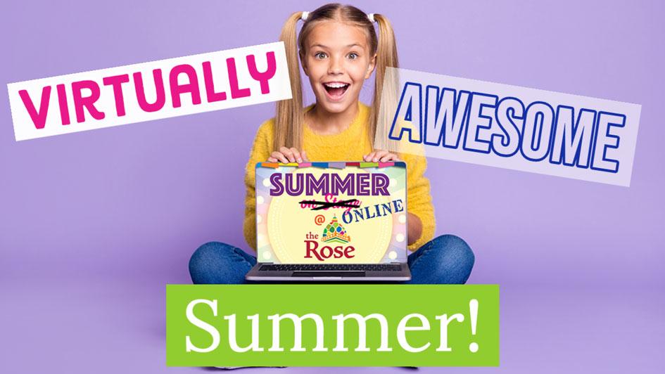 Nebraska Virtual Summer Camps