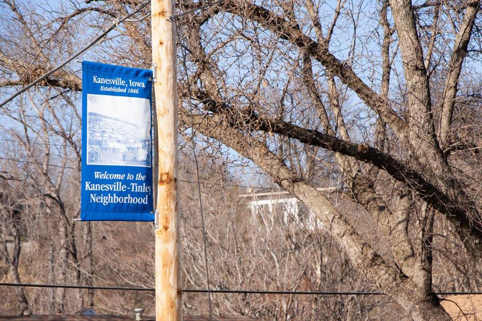 Council Bluffs Neighborhoods