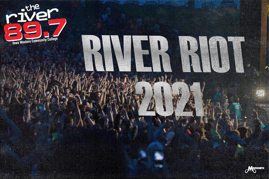 River-Riot