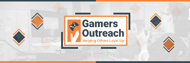 Gamers-Outreach