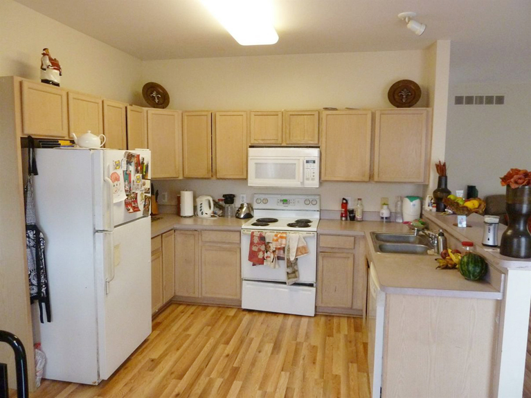 3113 Hawks Avenue- Kitchen