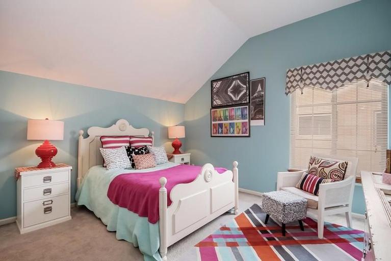 2710 Ember Way - Bedroom