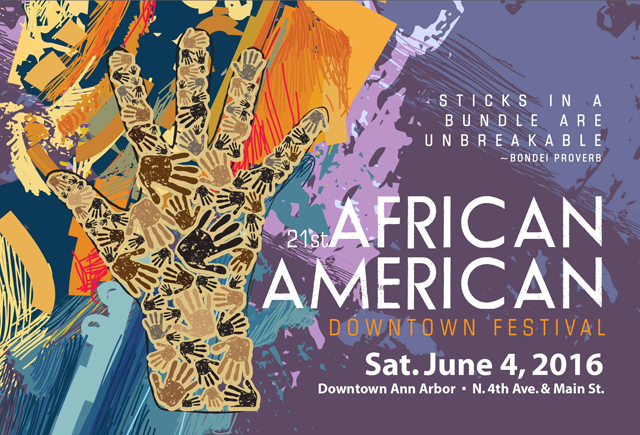 African American Festival - 640