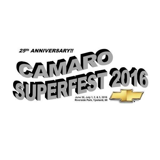 Camaro SuperFest