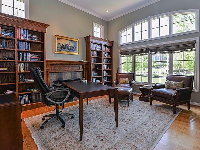 1542 Newport Creek Drive - Office