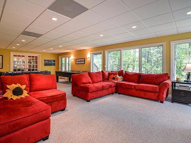 1542 Newport Creek Drive - Lower Level