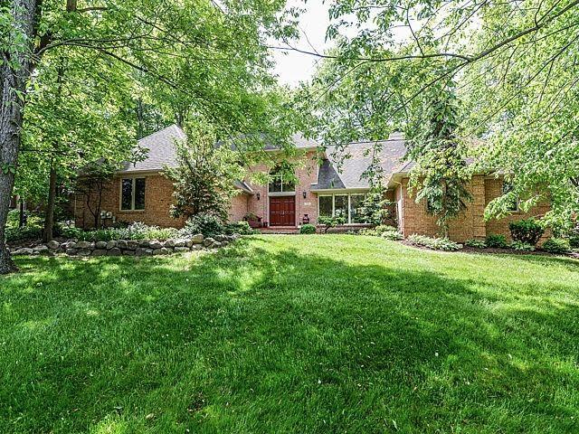 579 Glenmoore - Ann Arbor, MI