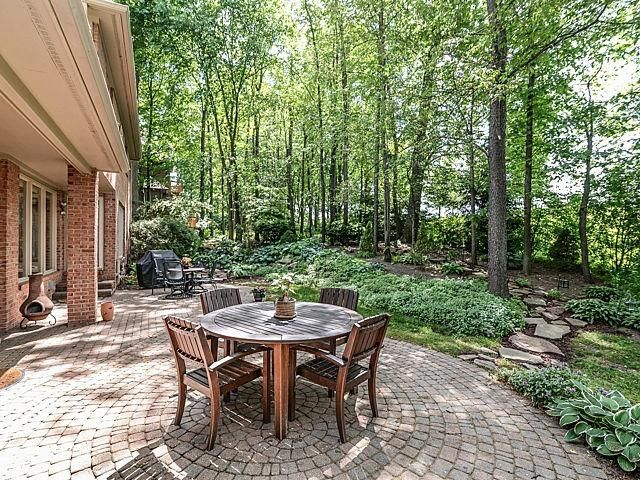579 Glenmoore - Patio
