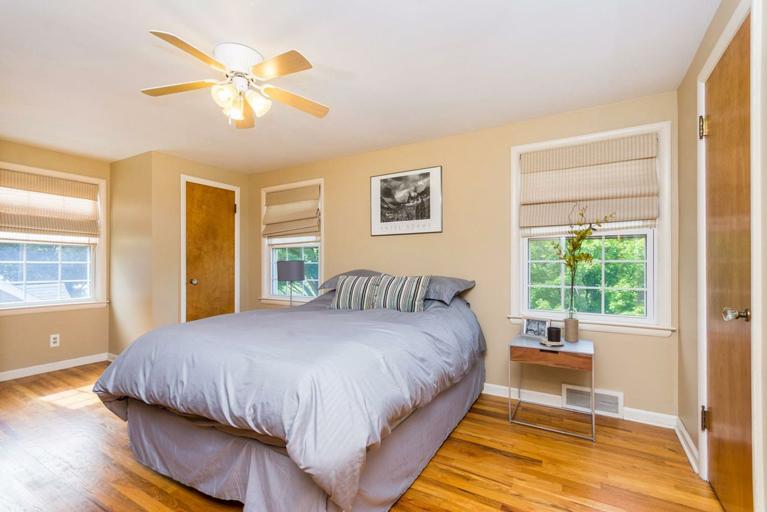 1515 Arborview - Bedroom
