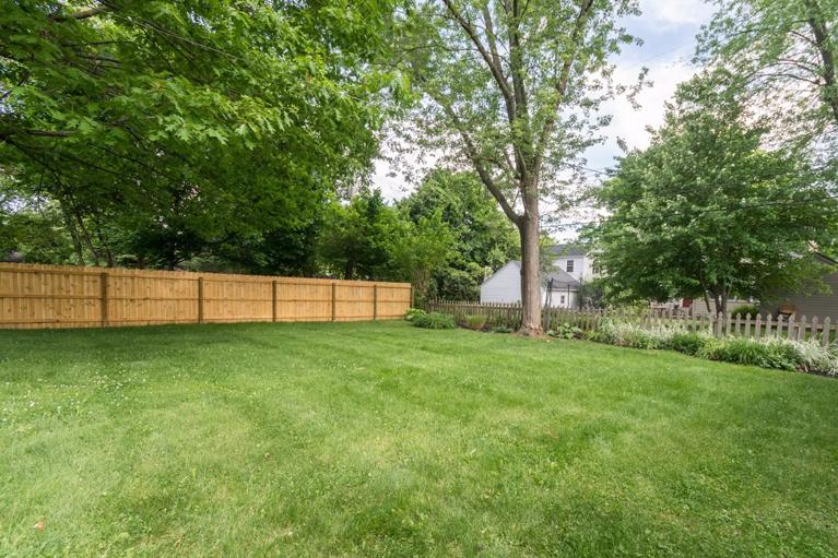 1515 Arborview - Yard